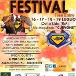 LUGLIO 16-19, 2015 - Endless Festval Summer - Ostia Lido - PAG.3