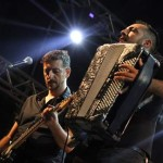 LUGLIO-AGOSTO 2015 - GianCane e Il Muro del Canto in tour con la tracolla Hendrixxx-PAG.11