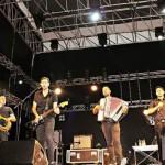 LUGLIO-AGOSTO 2015 - GianCane e Il Muro del Canto in tour con la tracolla Hendrixxx-PAG.12