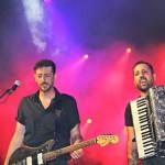 LUGLIO-AGOSTO 2015 - GianCane e Il Muro del Canto in tour con la tracolla Hendrixxx-PAG.3