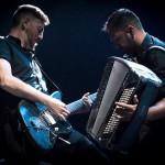 LUGLIO-AGOSTO 2015 - GianCane e Il Muro del Canto in tour con la tracolla Hendrixxx-PAG.4