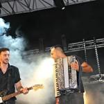 LUGLIO-AGOSTO 2015 - GianCane e Il Muro del Canto in tour con la tracolla Hendrixxx-PAG.9