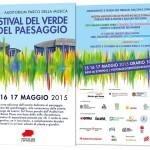 MAGGIO15-16-17, 2015 - V Festival del Verde e del Paesaggio - PAG.3