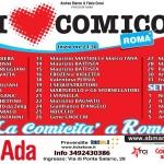 SETTEMBRE 1-7, 2014 - I love Comico 2014 . PAG.2